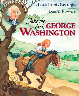 Take the Lead, George Washington Cover
