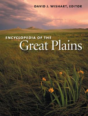 Encyclopedia of the Great Plains Cover Image