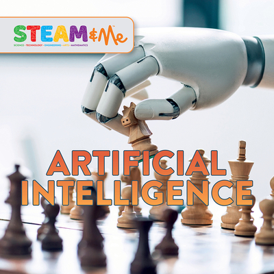 Artificial Intelligence Cover Image