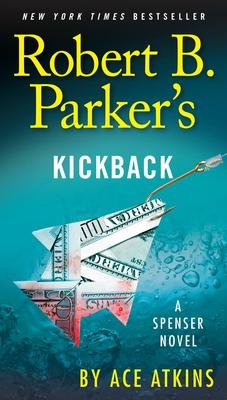 Robert B. Parker's Kickback Cover Image