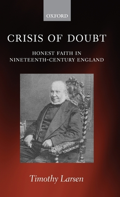 Crisis of Doubt Cover