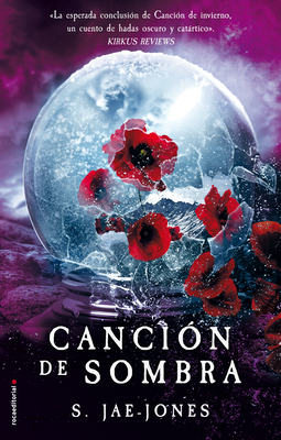 Cancion de Sombra Cover Image