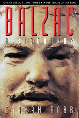 Balzac Cover