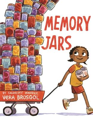Memory Jars Cover