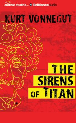 The Sirens of Titan Cover Image