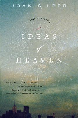 Ideas of Heaven: A Ring of Stories Cover Image