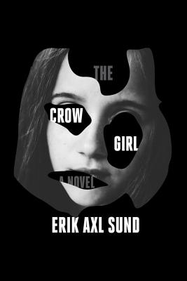Cover for The Crow Girl