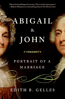 Abigail and John Cover