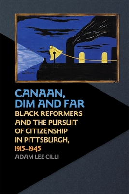 Cover for Canaan, Dim and Far