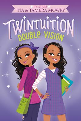 Twintuition Cover