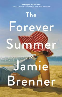 The Forever Summer Cover Image