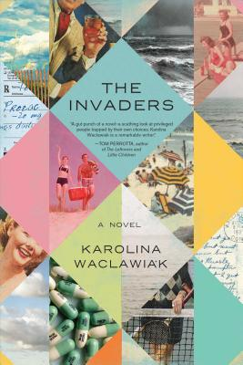 The Invaders Cover Image