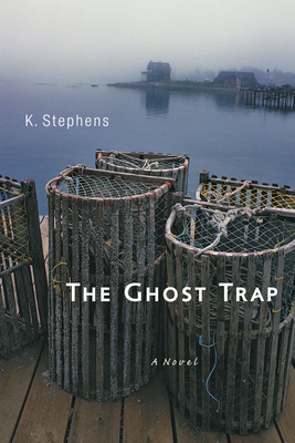 Cover for The Ghost Trap (Leaplit)