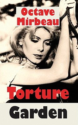 Torture Garden Cover Image