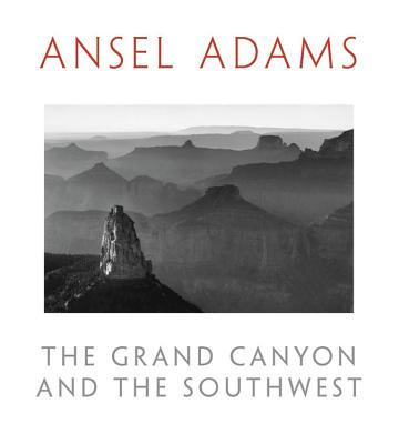 The Grand Canyon and the Southwest Cover Image
