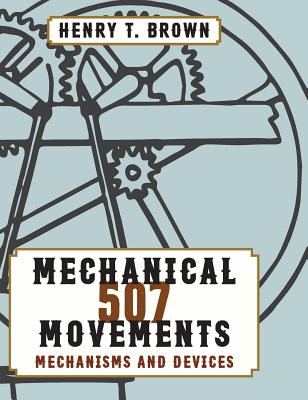 507 Mechanical Movements Cover Image