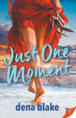 Just One Moment Cover Image