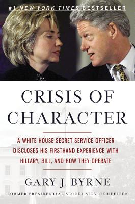 Crisis of Character cover image