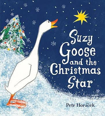 Suzy Goose and the Christmas Star Cover