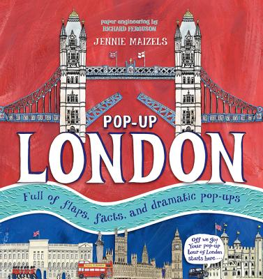 Pop-Up London Cover