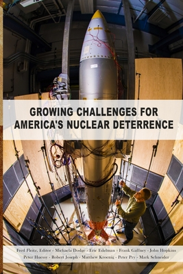 Growing Challenges for America's Nuclear Deterrence Cover Image