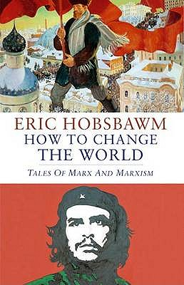Cover for How to Change the World