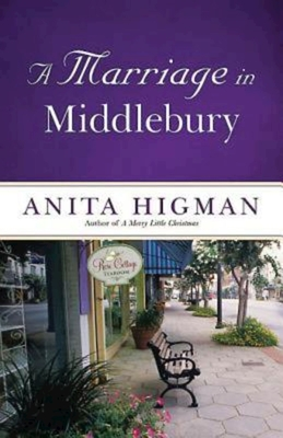 A Marriage in Middlebury Cover