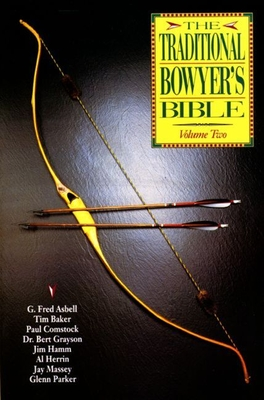 Traditional Bowyer's Bible Cover Image