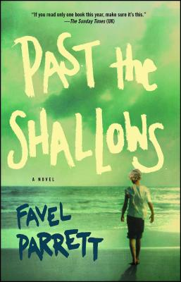 Past the Shallows Cover