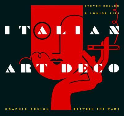 Italian Art Deco Graphic Design Between The Wars McNally Jackson