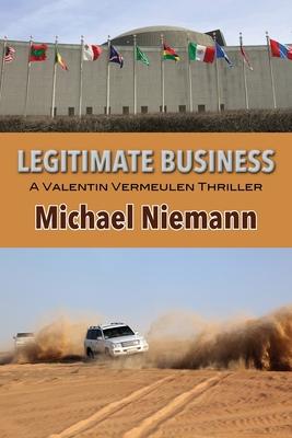 Legitimate Business Cover