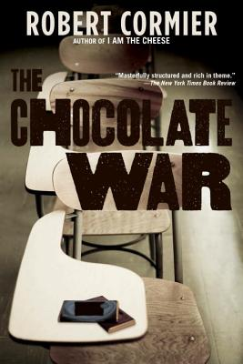 The Chocolate War Cover Image