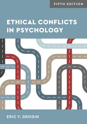 Ethical Conflicts in Psychology Cover Image