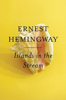 Islands in the Stream Cover Image