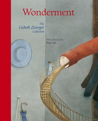 Wonderment: The Lisbeth Zwerger Collection Cover Image