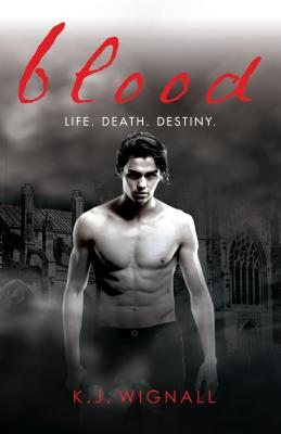 Blood (Mercian (Quality - Trilogy) #1) Cover Image