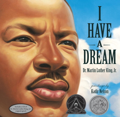 I Have a Dream [With CD (Audio)] Cover