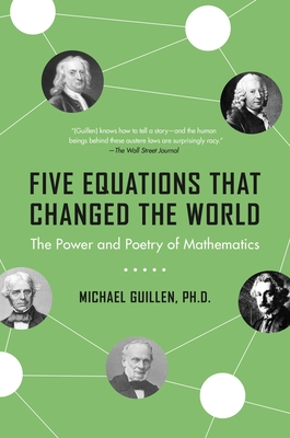 Five Equations That Changed the World Cover