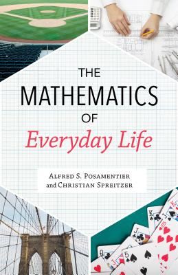 The Mathematics of Everyday Life Cover Image