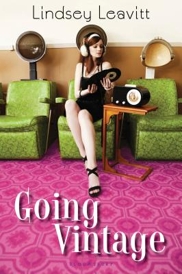 Going Vintage Cover