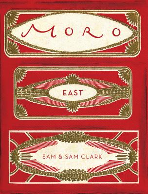 Moro East Cover Image