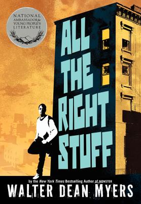 All the Right Stuff Cover