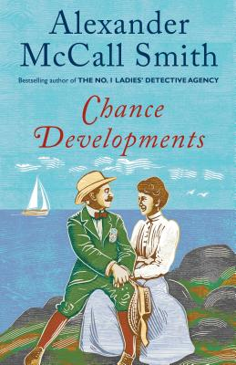 Chance Developments: Stories Cover Image