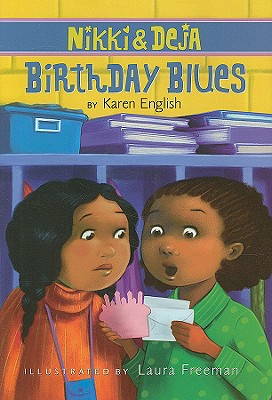 Birthday Blues Cover