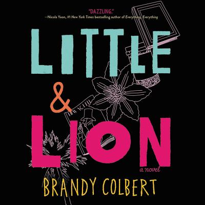 Little & Lion Cover Image
