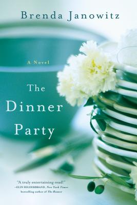 Cover for The Dinner Party