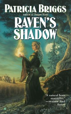 Raven's Shadow cover image