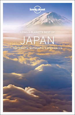 Lonely Planet Best of Japan (Best of Country) Cover Image