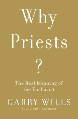 Why Priests? Cover