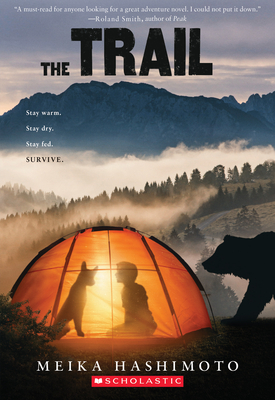 The Trail Cover Image